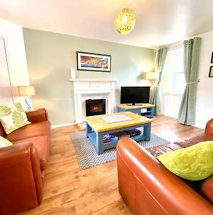Cosy, Modern 2 Bedroom Apartment In The Centre Of Inveraray photos Exterior