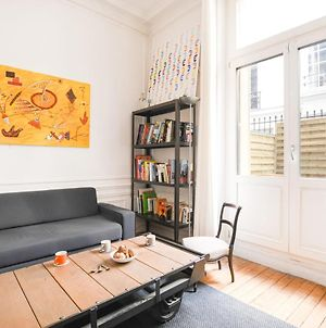 Guestready - Lovely Bright Flat With Private Patio photos Exterior