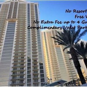 Mgm Signature Condo Hotel By Owner - No Resort Fee !! photos Exterior