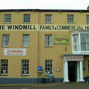 The Windmill Family & Commercial Hotel photos Exterior
