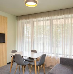 Hotel Quality One Bedroom Apartment In Bakuriani photos Exterior
