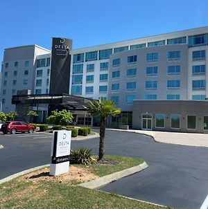 Delta Hotels By Marriott Raleigh-Durham At Research Triangle Park photos Exterior