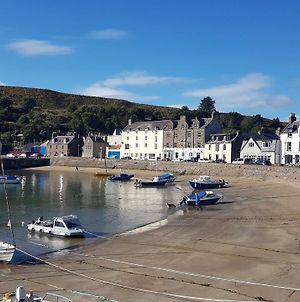 Stonehaven Ground Floor Home With A Spectacular Harbour View. photos Exterior