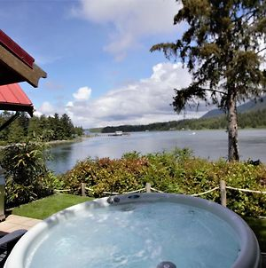 Doc Holiday Cabin By Natural Elements Vacation Rentals photos Exterior