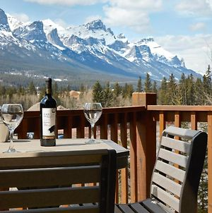Rocky Ridge - Great Mountain Views With Open Hot Tub And Outdoor Heated Pool photos Exterior