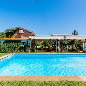 Villa With 5 Bedrooms In Penafiel With Wonderful Mountain View Private Pool Enclosed Garden photos Exterior