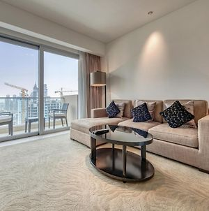 Exquisite 1 Bedroom In The Address Dubai Marina By Deluxe Holiday Homes photos Exterior