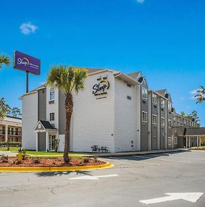Microtel Inn & Suites By Wyndham Tallahassee photos Exterior