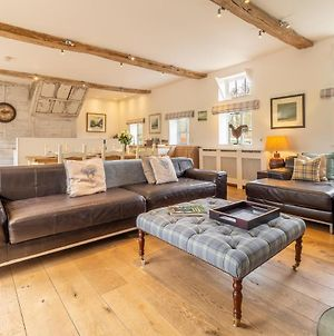 Luxury Conversion Within Historic Country Estate - Belchamp Hall Coach House photos Exterior