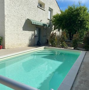 Appartement Agreable...Independant photos Exterior