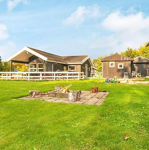 Holiday Home Orsted XVIII photos Exterior