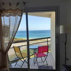 Apartment With One Bedroom In Quiberon With Wonderful Sea View Furnished Balcony And Wifi 50 M From The Beach photos Exterior