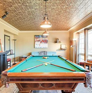 Cozy Retreat - Pool Table And Gas Fireplace! photos Exterior