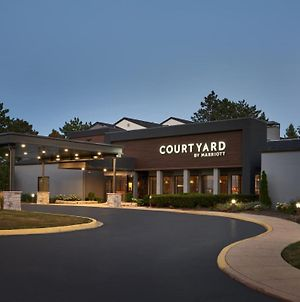 Courtyard By Marriott Chicago Wood Dale photos Exterior
