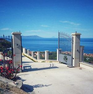 Villa 1,5Km From The Sea Whit A Fantastic View photos Exterior