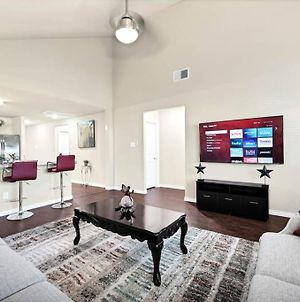 Luxury And Cozy Place Near Pearland And Downtown photos Exterior