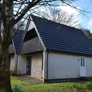 New 3Bd Swiss Style Chalet St Ives Holiday Village photos Exterior