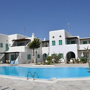 Ornos Mykonos 2 Bedroom House With Swimming Pool photos Exterior