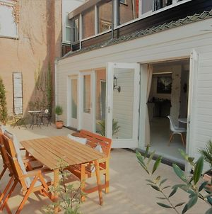 Spacious 70M2 Apartment In City Centre With Lovely Terrace photos Exterior