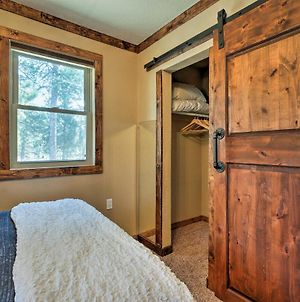 Remodeled Conifer Cabin With Deck And Mountain Views! photos Exterior