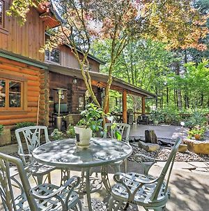 Bright Apt With Deck Less Than 12 Mi To Oregon Wine Country! photos Exterior