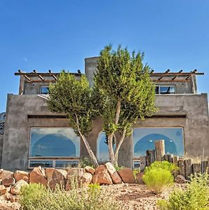 Secluded San Ysidro House With Desert Views! photos Exterior