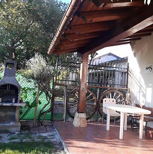 House With 5 Bedrooms In Munain With Wonderful Mountain View And Enclosed Garden photos Exterior