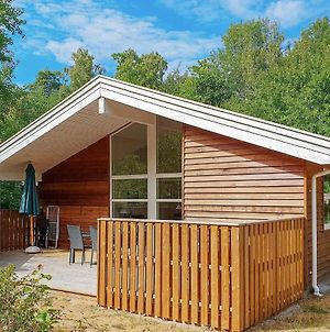 Four-Bedroom Holiday Home In Hasle 1 photos Exterior