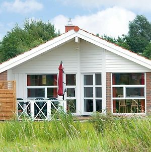 Three-Bedroom Holiday Home In Otterndorf 26 photos Exterior