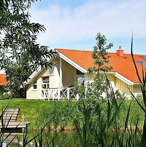 Four-Bedroom Holiday Home In Otterndorf 19 photos Room