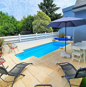 Holiday Home La Foret Fouesnant Ter Allee Des Demoiselles photos Exterior