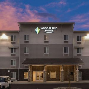 Woodspring Suites Denver Centennial, An Extended Stay Hotel photos Exterior