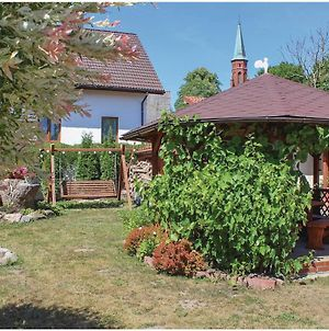 Holiday Home Kolczewo With Sea View 321 photos Exterior