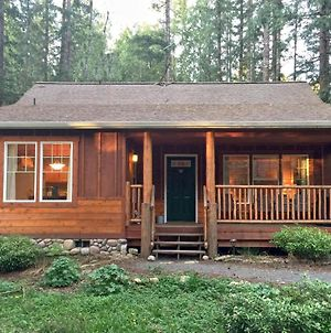 Holiday Home 95Gs Pet Friendly Cabin W- Hot Tub photos Exterior