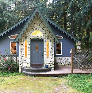 Holiday Home 60Gs-Cottage With Hot Tub! photos Exterior