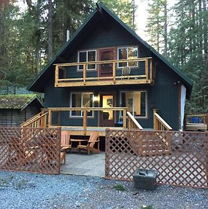 Holiday Home 49Sl-Remodeled Country Cabin! photos Exterior