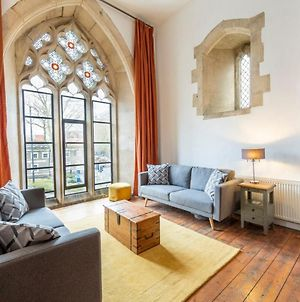 Grade II Listed Converted Church Tower - 6 Person photos Exterior