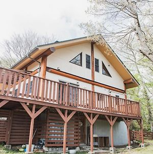 Relaxing Log Cabin Izu House- Vacation Stay 85769 photos Exterior