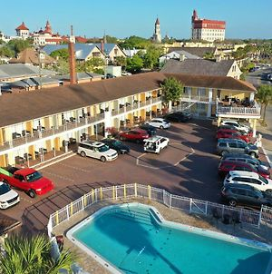 Historic Marion Motor Lodge Waterfront In Old Town St Augustine photos Exterior