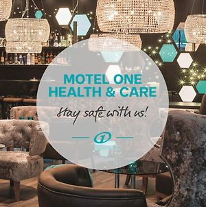 Motel One London-Tower Hill photos Exterior