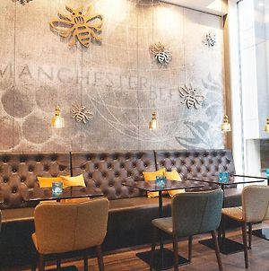 Motel One Manchester-Piccadilly photos Exterior