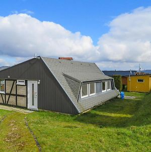 Three-Bedroom Holiday Home In Gerolstein photos Exterior