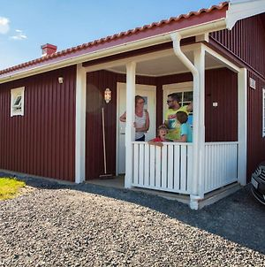 Sunne Camping & Sommarland photos Exterior