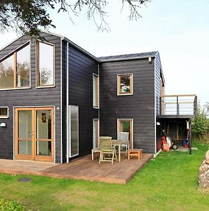 Three-Bedroom Holiday Home In Otterup 8 photos Exterior