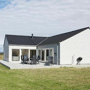 Three-Bedroom Holiday Home In Brovst 35 photos Exterior