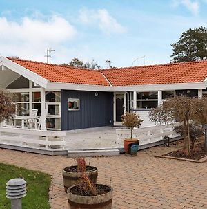 Three-Bedroom Holiday Home In Otterup 7 photos Exterior