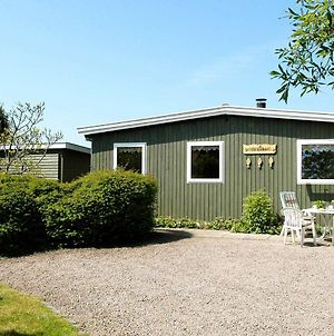 Two-Bedroom Holiday Home In Ronne 1 photos Exterior