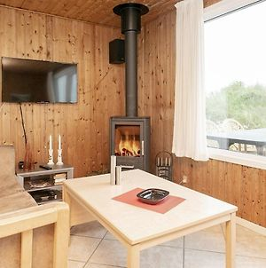 Three-Bedroom Holiday Home In Hjorring 8 photos Exterior