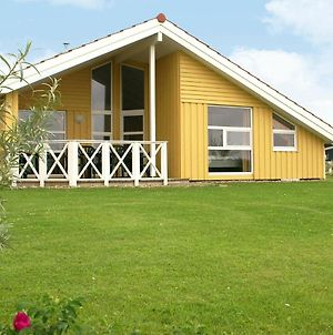 Four-Bedroom Holiday Home In Otterndorf 7 photos Exterior