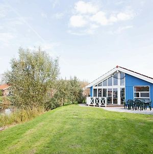 Four-Bedroom Holiday Home In Otterndorf 18 photos Exterior